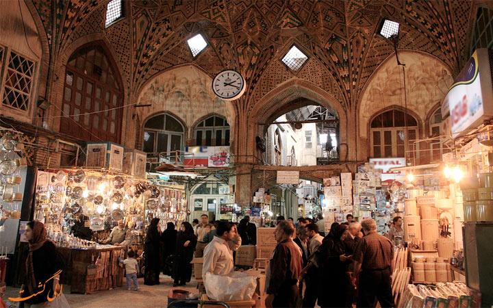 بازار-بزرگ-تهران