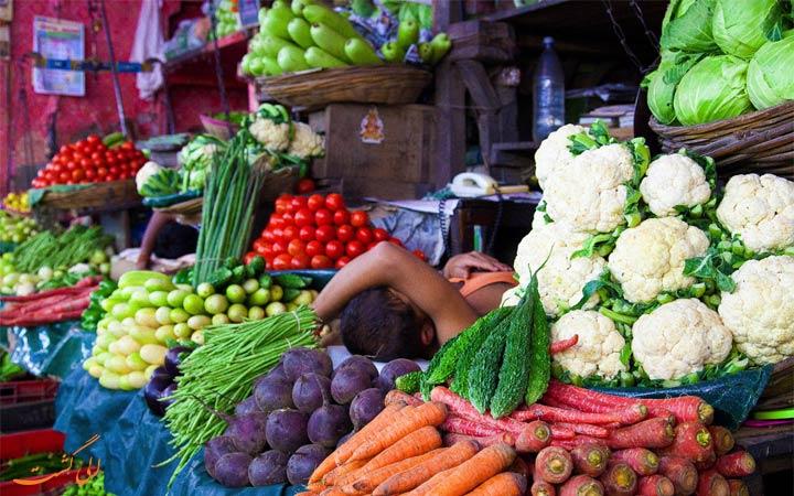 بازار بمبئی