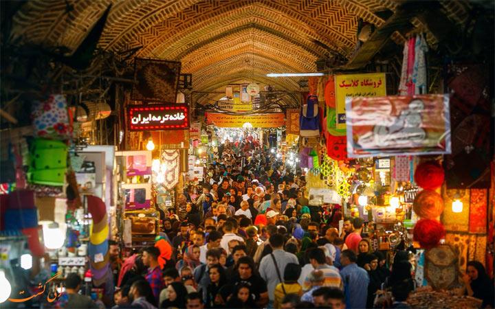 بازار-تهران