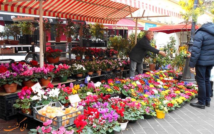 بازار فرانسه
