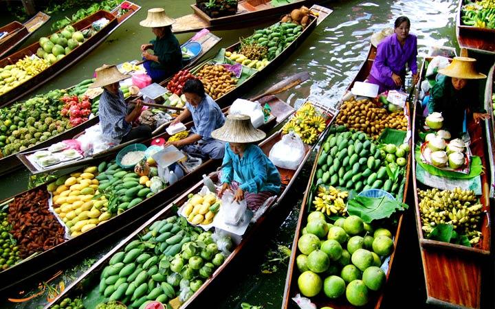 خرید در تایلند