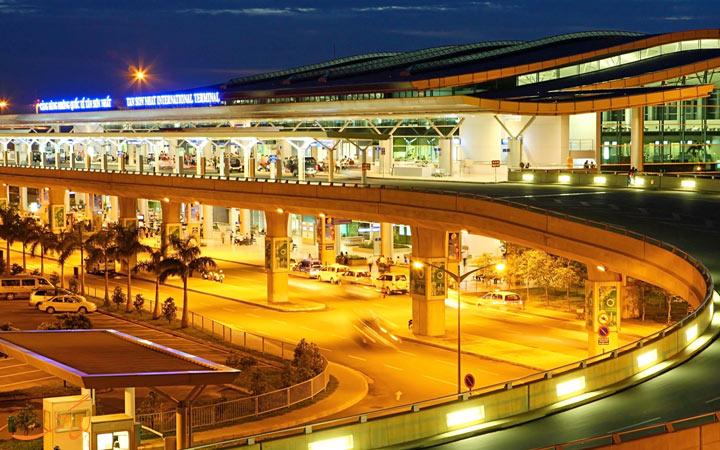 بلیط ویتنام