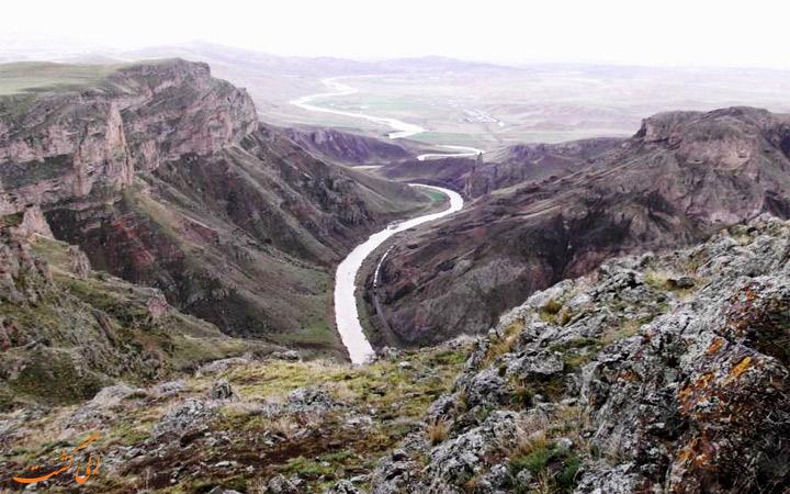 رودخانه-جهنم-دره
