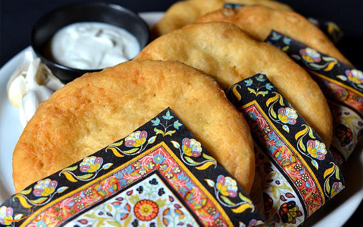 غذاهای بوداپست اصیل
