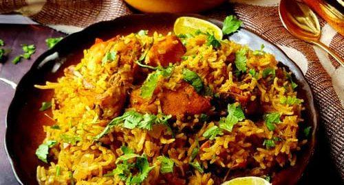 غذاهای دبی امارات