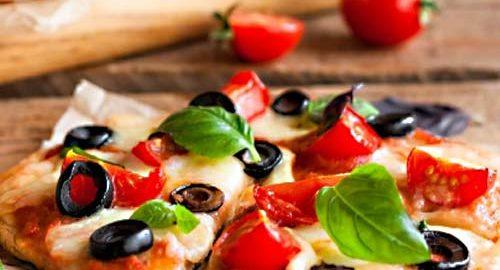 غذای گیاهی اروپا