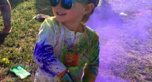 فستیوال کودک