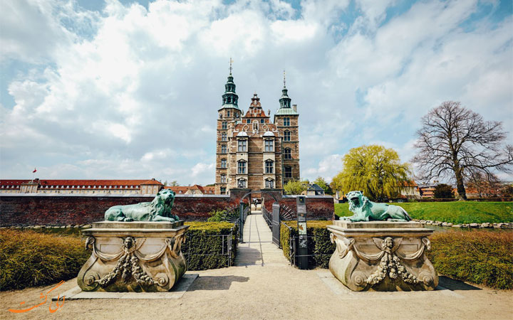 قلعه کوپنهاگ