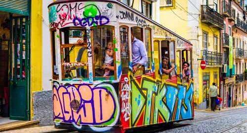 لیزبون پرتغال