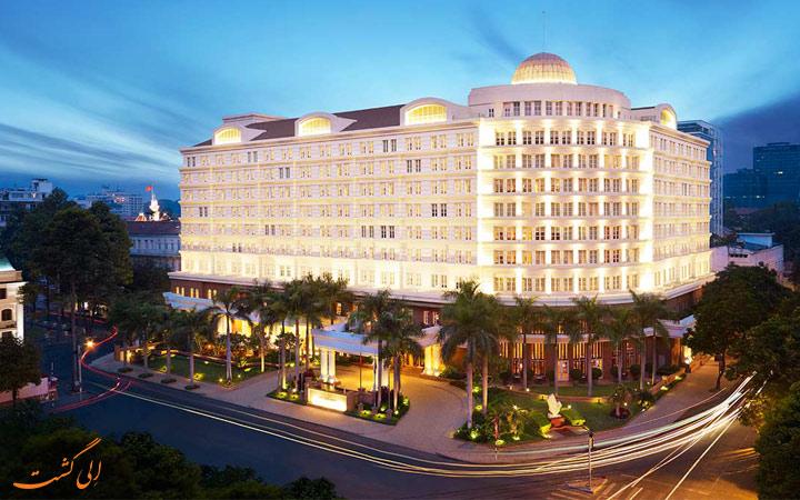 هتل ویتنام
