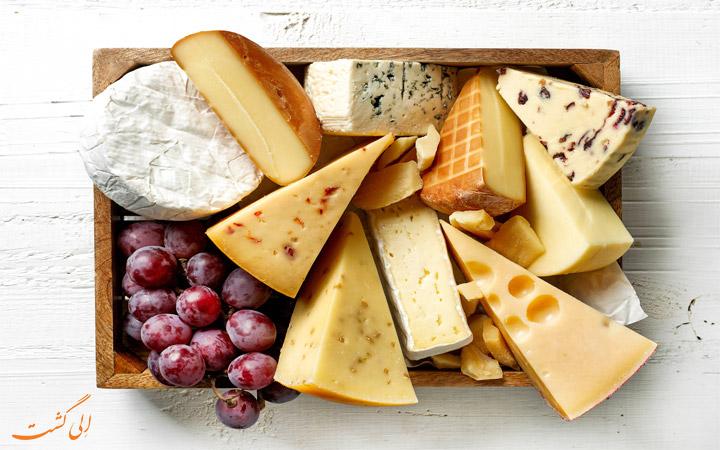 پنیر ایتالیایی