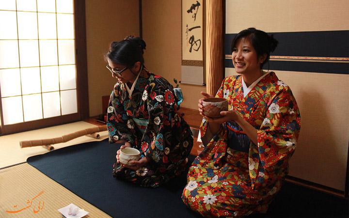 چای-ژاپنی