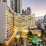 معرفی هتل کومو متروپولیتن در بانکوک + تصویر