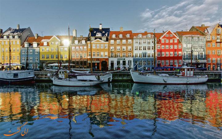 کپنهاگ دانمارک