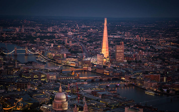 عکس های لندن