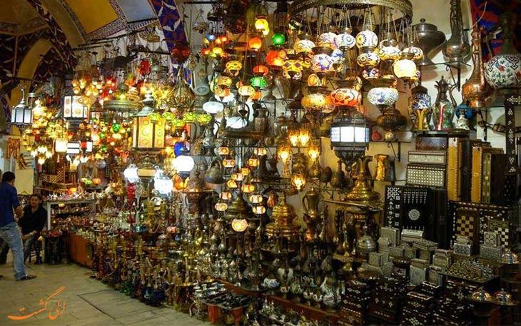 بازار بزرگ استانیول