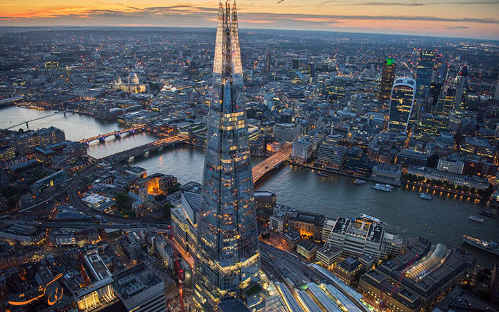 برج لندن