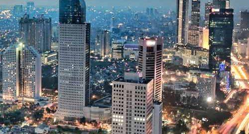 جاکارتا اندونزی