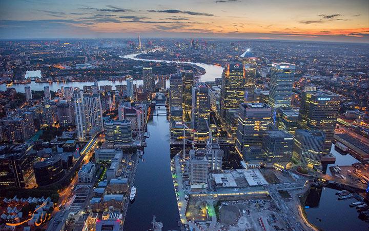 تصاویر لندن