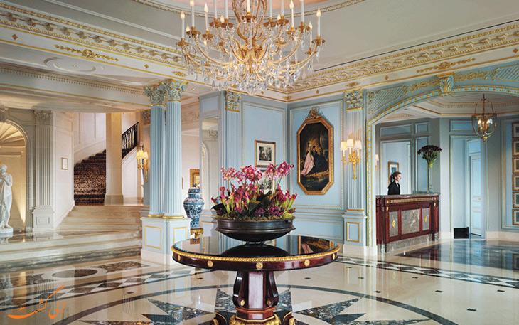 هتل چهار فصل