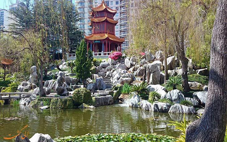 باغ محله چینی ها