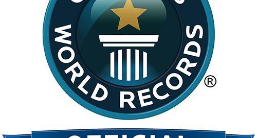 رکوردهای جدید گینس