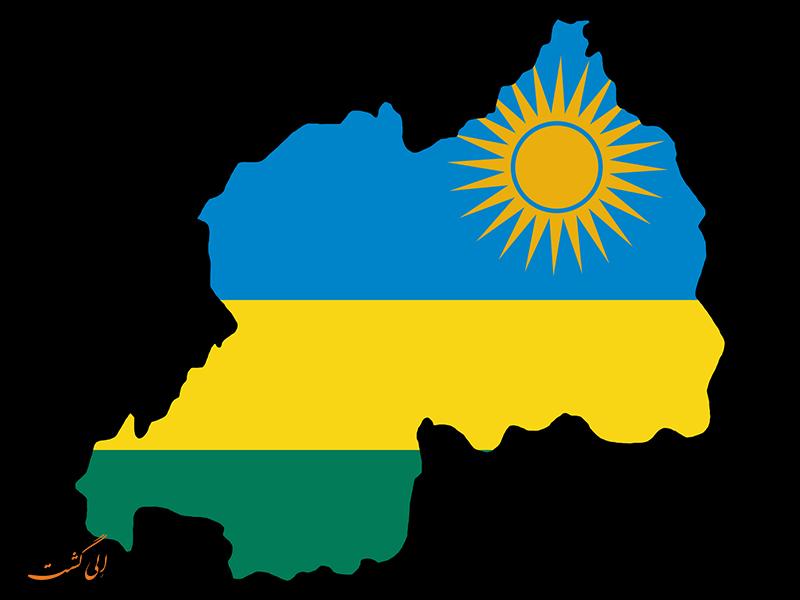 کشور روآندا