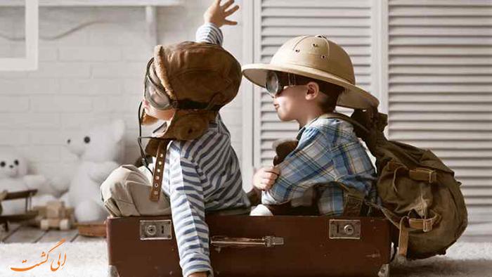 دلایل سفر رفتن | آشنایی با افراد جدید
