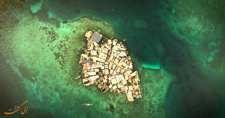 جزیره سانتا کروز