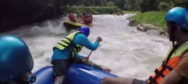ورزش های آبی تایلند