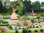 مینی سیام، پارکی پر از جاذبه های مینیاتوری در پاتایا