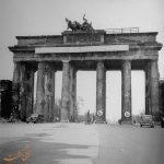 تصاویر واقعی از برلین بعد از جنگ جهانی دوم
