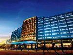 معرفی هتل کنکورد در مالزی + تصویر