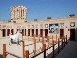 موزه اسب دبی، جایی برای شناخت دنیای اسب ها