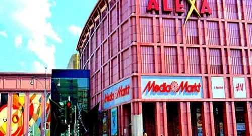 بهترین منطقه های خرید برلین