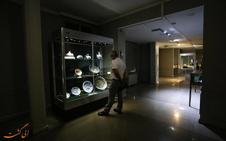 موزه عباسی