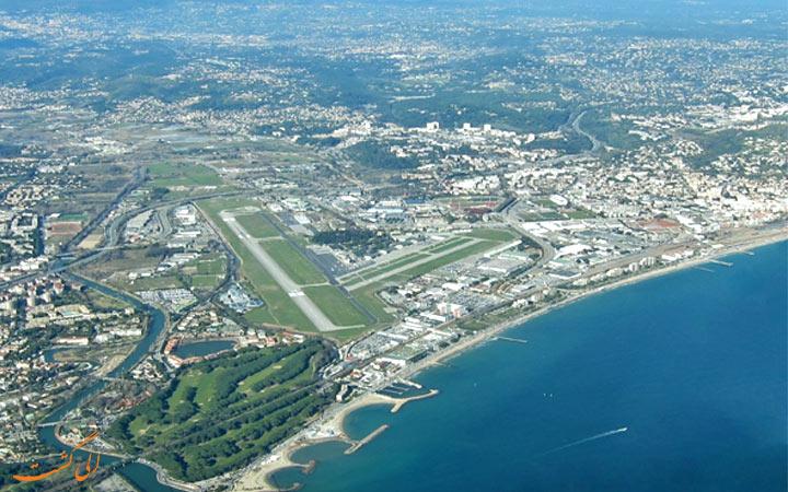 فرودگاه کن