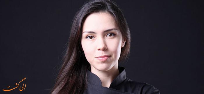 دینارا کاسکو