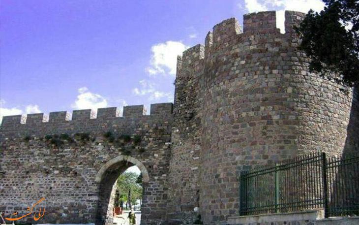 قلعه کادیفکاله