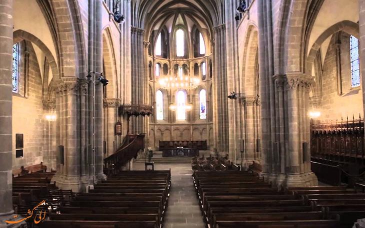 کلیسای سنت پیر