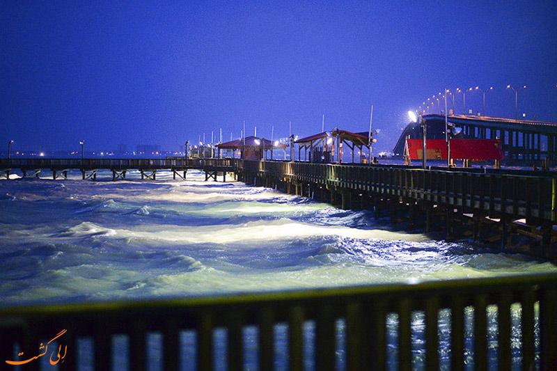 طوفان هاروی در آمریکا