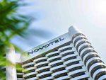 معرفی هتل نووتل در مالزی + تصویر