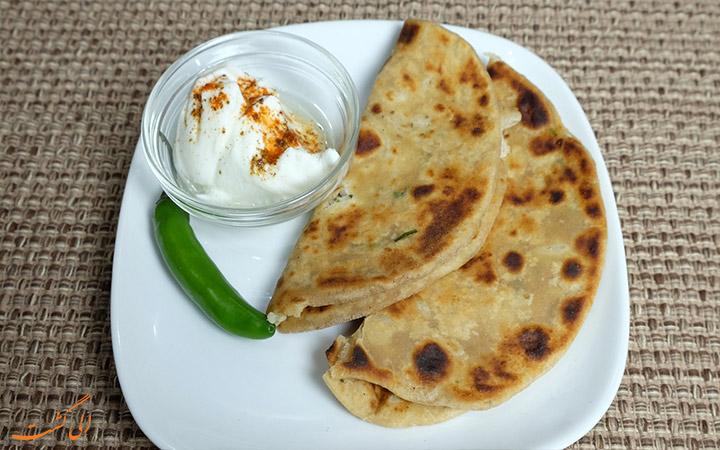 صبحانه هندی