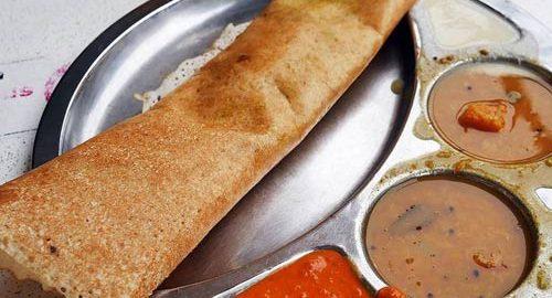 نان هندی