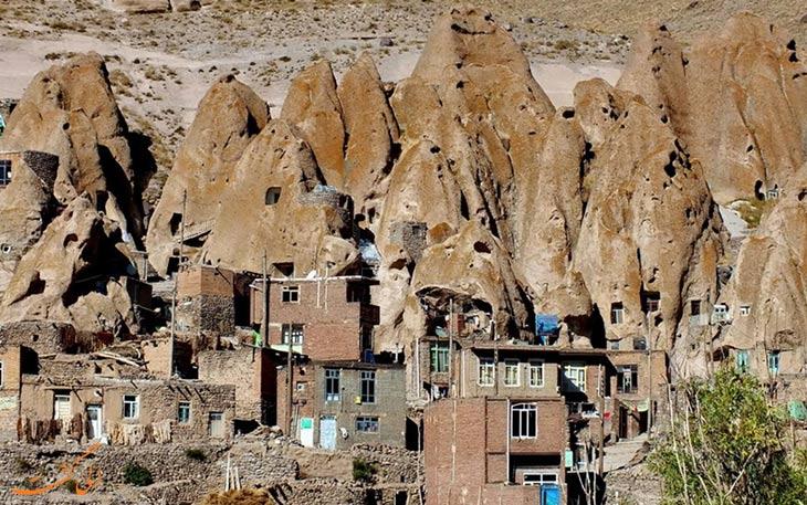 روستاهای زیبای دنیا