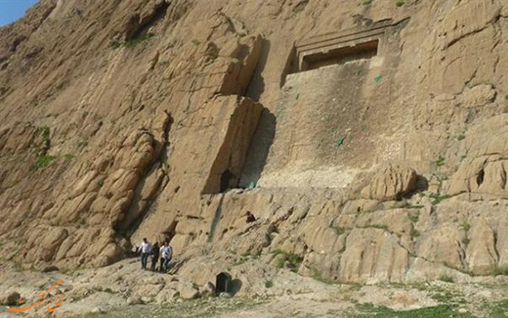 گ.وردخمه داوود در کرمانشاه