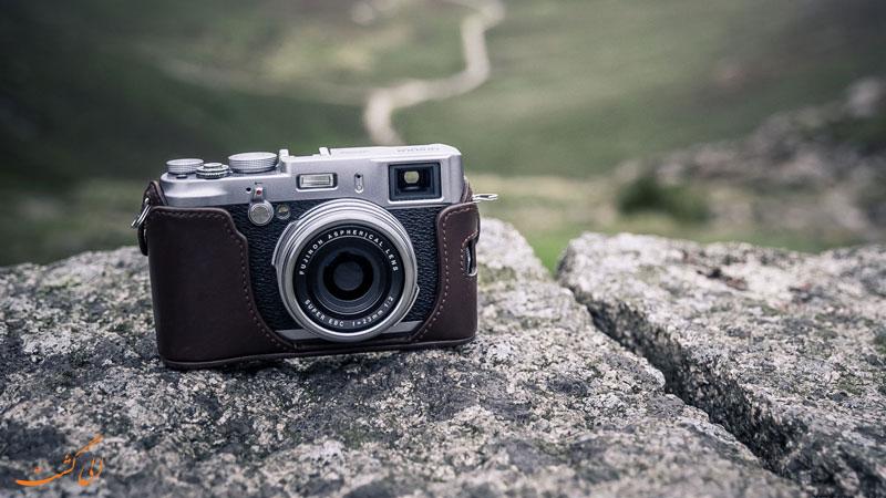 دوربین عکاسی خانگی