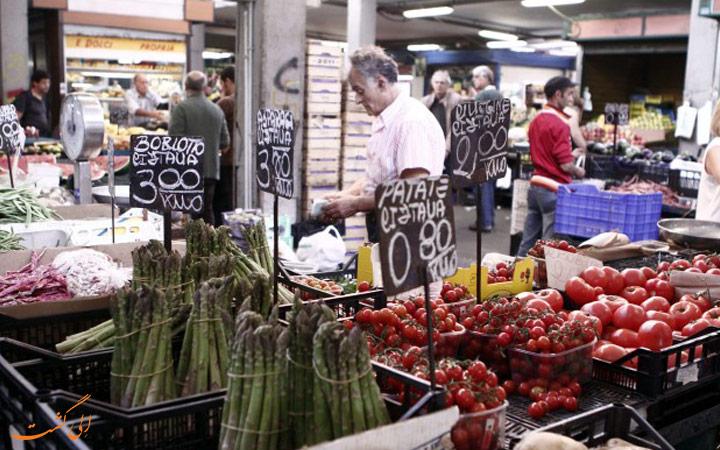 بازار ایتالیا