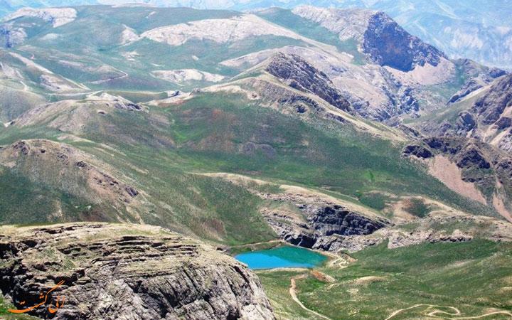 کوه البرز