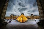 شگفتیها را در موزهی لوور فرانسه ببینید + ویدیو